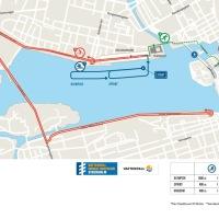 Race report - Stockholm Triathlon, 27 Aug 2017